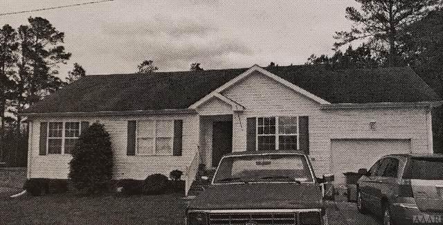 136 Dolphin Street, Moyock, NC 27958 (MLS #102736) :: AtCoastal Realty