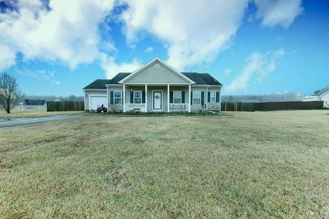 1005 Kayla Court, Elizabeth City, NC 27909 (#102751) :: Austin James Realty LLC
