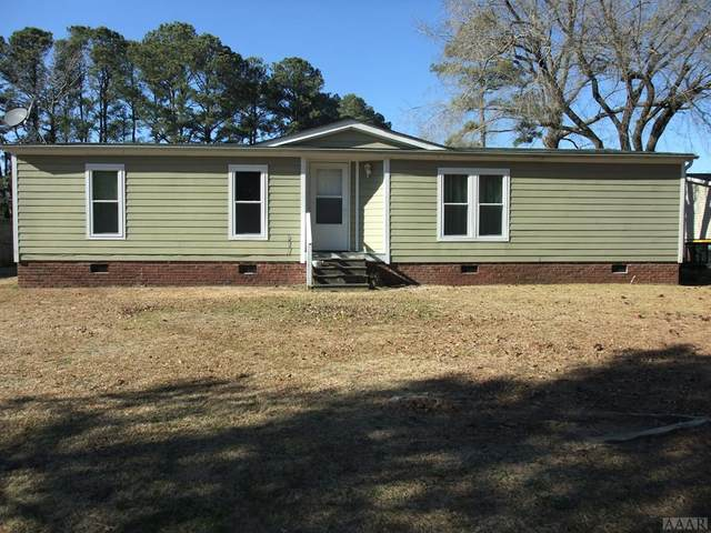 108 Waterview Drive, Grandy, NC 27939 (MLS #102823) :: AtCoastal Realty