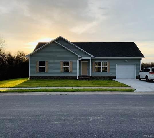 114 Nugget Trail, Elizabeth City, NC 27909 (#102848) :: Atlantic Sotheby's International Realty