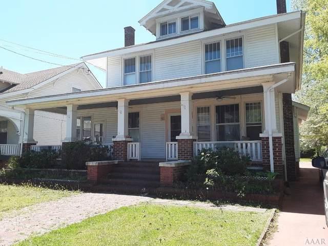 1005 West Main Street, Elizabeth City, NC 27909 (#102851) :: Atlantic Sotheby's International Realty