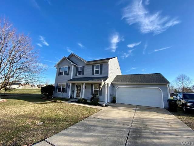 116 Soyfield Ct, South Mills, NC 27976 (MLS #102867) :: AtCoastal Realty