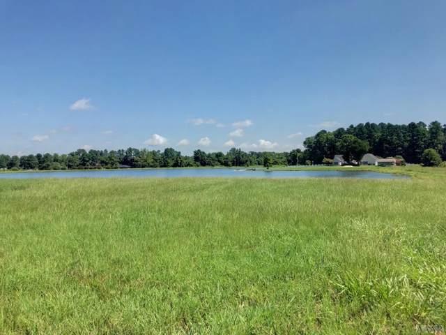 199 Cedarwood Blvd, Hertford, NC 27944 (#102876) :: Austin James Realty LLC