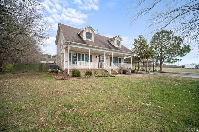 142 Trotman Road S, Shiloh, NC 27974 (#102877) :: Austin James Realty LLC