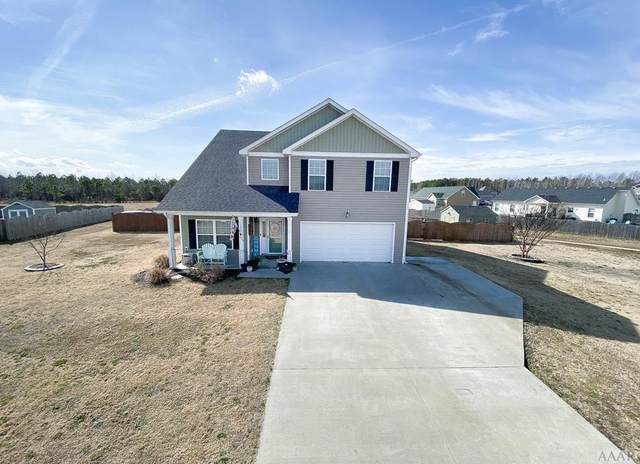 100 Pond Pine Loop, Currituck, NC 27958 (#102878) :: The Kris Weaver Real Estate Team