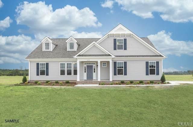 Lot 7 Gibbs Road E, Knotts Island, NC 27958 (MLS #102883) :: AtCoastal Realty