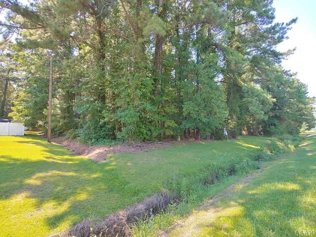 538 Soundside Road, Edenton, NC 27932 (MLS #102901) :: AtCoastal Realty
