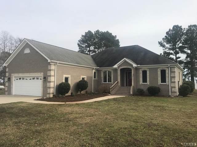 439 Goose Nest Lane, Hertford, NC 27944 (MLS #102915) :: AtCoastal Realty