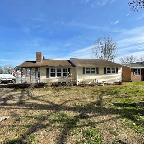 906 Stratford Road, Edenton, NC 27932 (MLS #102919) :: AtCoastal Realty