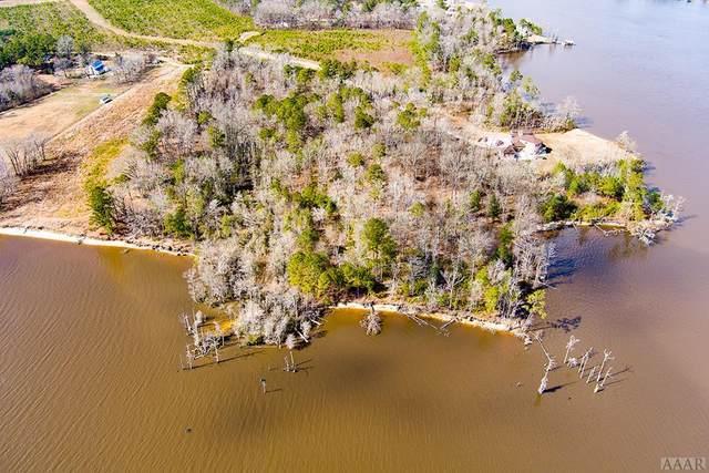 TBD Peninsula Shores Way, Hertford, NC 27944 (MLS #102929) :: AtCoastal Realty