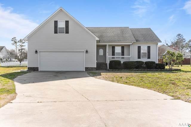 102 Osprey Court, Elizabeth City, NC 27909 (MLS #102940) :: AtCoastal Realty