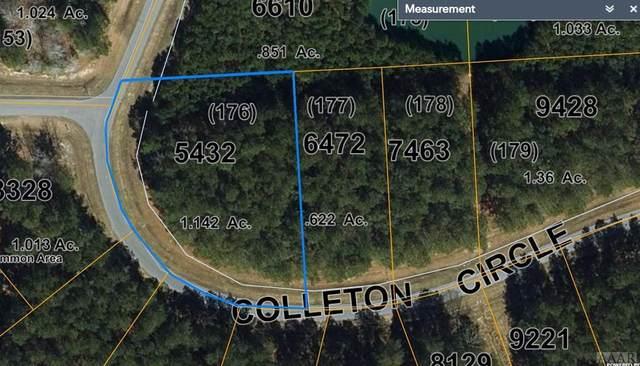 120 Colleton Circle, Edenton, NC 27932 (#102941) :: Austin James Realty LLC