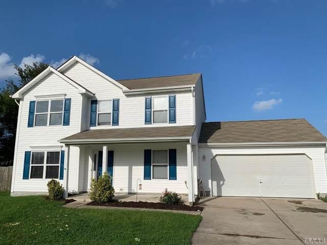 114 Long Pine Road, South Mills, NC 27976 (MLS #102990) :: AtCoastal Realty