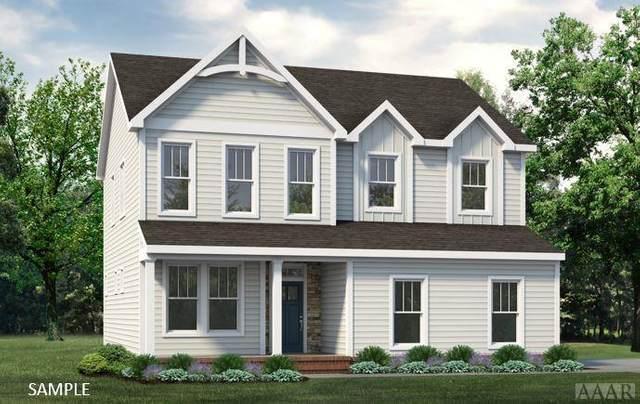 lot 2 Gibbs Road E, Knotts Island, NC 27958 (MLS #103033) :: AtCoastal Realty