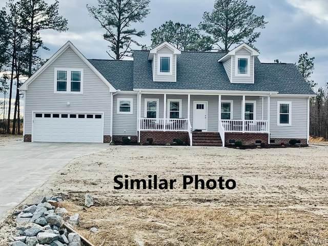 128 Sandy Lane, Aydlett, NC 27916 (#103074) :: Austin James Realty LLC