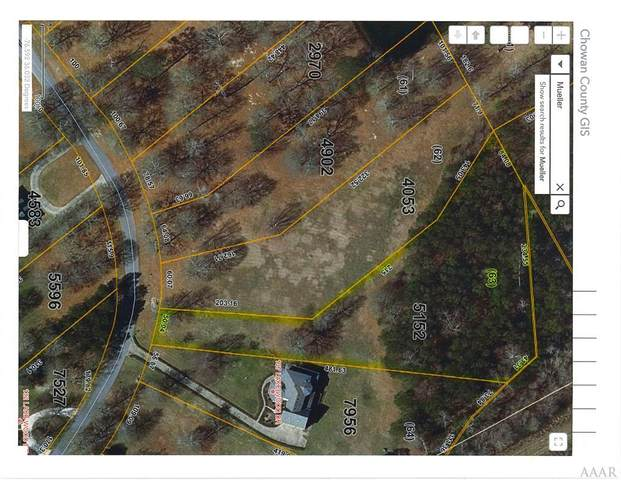 133 Lake Wood Dr, Edenton, NC 27932 (MLS #103105) :: AtCoastal Realty
