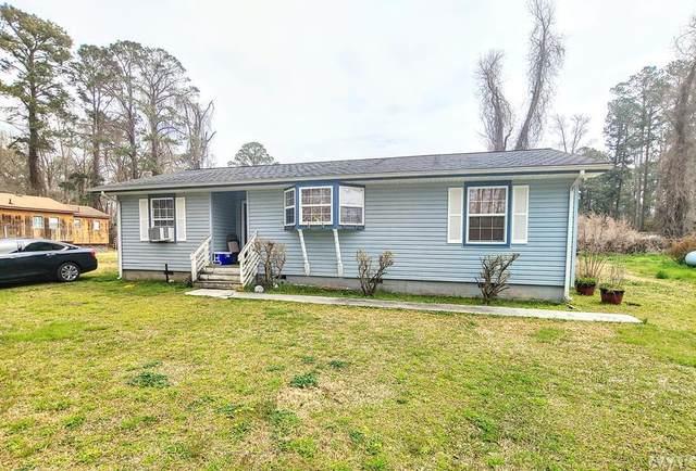 217 Colony Dr, Edenton, NC 27932 (#103119) :: The Kris Weaver Real Estate Team