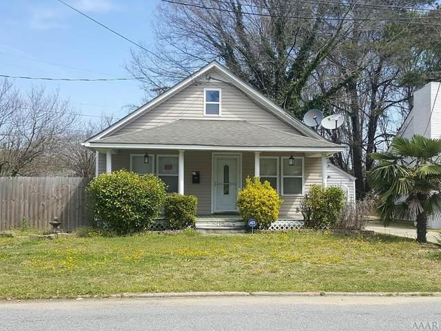 1116 Colonial Avenue W, Elizabeth City, NC 27909 (#103128) :: Atlantic Sotheby's International Realty