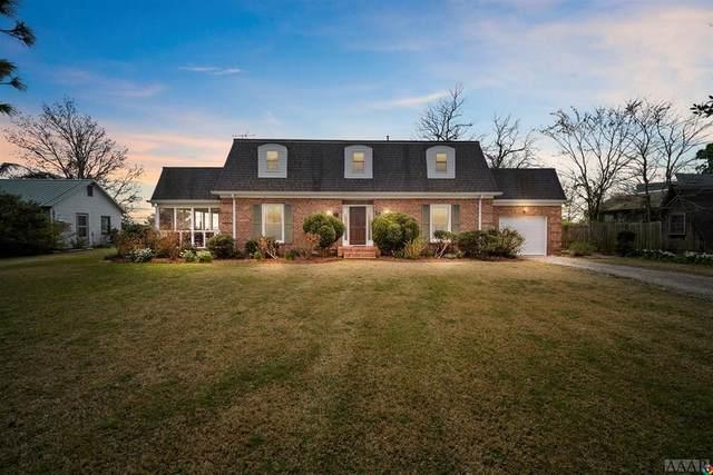 121 Shore Drive, Shiloh, NC 27974 (#103163) :: Atlantic Sotheby's International Realty