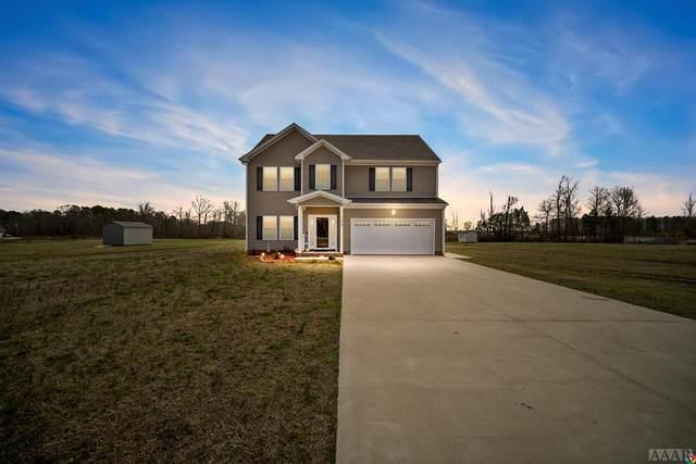 105 Trinity Trail, Elizabeth City, NC 27909 (#103165) :: The Kris Weaver Real Estate Team