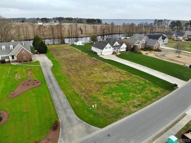 159 Pelican Pointe Drive, Elizabeth City, NC 27909 (MLS #103175) :: AtCoastal Realty