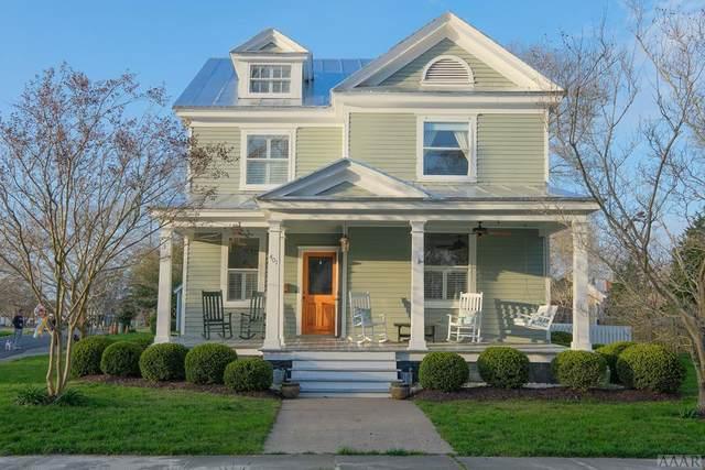 401 King Street E, Edenton, NC 27932 (#103178) :: Austin James Realty LLC