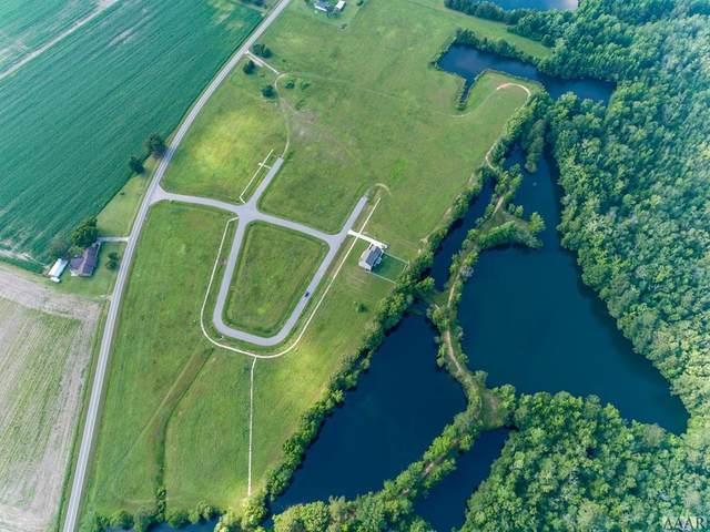 101 Bailey Farm Road, Shawboro, NC 27974 (#103187) :: Austin James Realty LLC