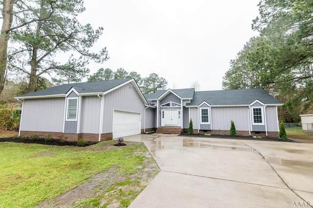 104 Inlet Drive, Elizabeth City, NC 27909 (MLS #103193) :: AtCoastal Realty