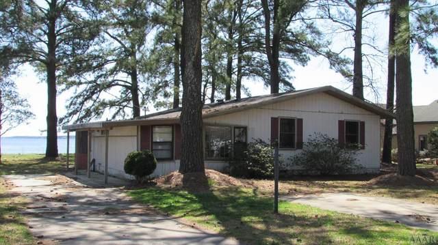 110 Windy Heights Drive, Camden, NC 27921 (#103239) :: Austin James Realty LLC