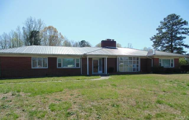 505 Memorial Drive W, Ahoskie, NC 27910 (#103259) :: Atlantic Sotheby's International Realty