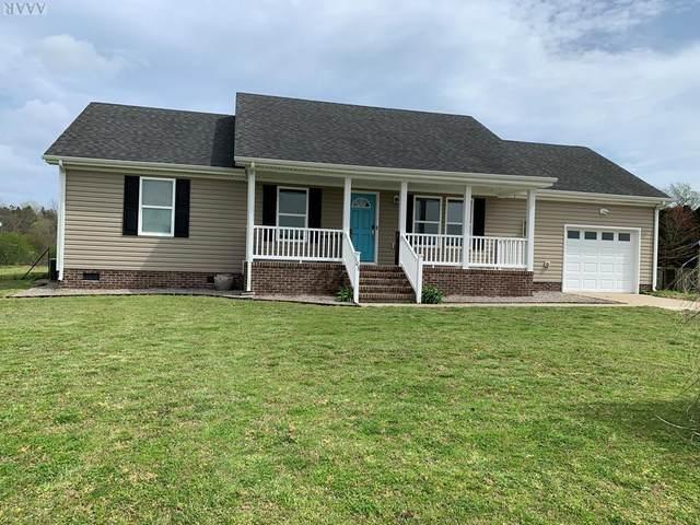103 Clearwood Drive, Moyock, NC 27958 (#103279) :: Austin James Realty LLC