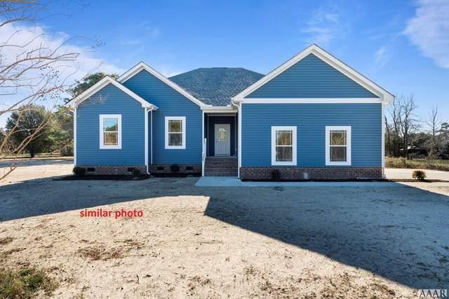 139 O'neal Lane, Aydlett, NC 27916 (#103294) :: Austin James Realty LLC