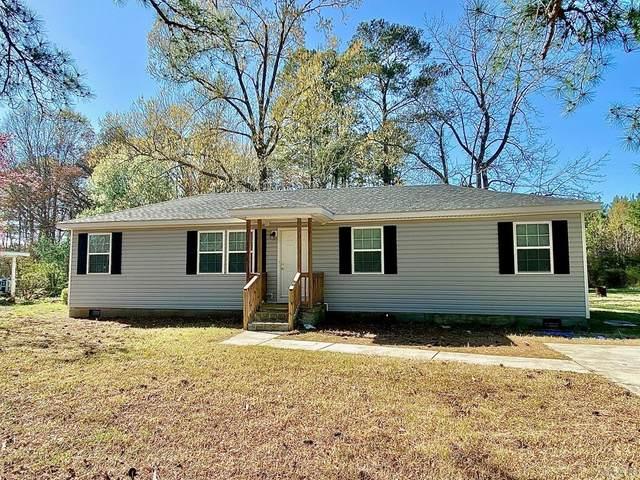 1569 Millpond Road, Elizabeth City, NC 27909 (#103296) :: The Kris Weaver Real Estate Team