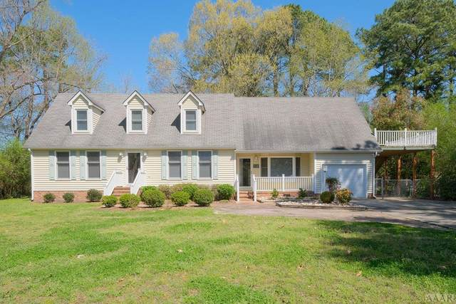 115 Country Club Drive, Edenton, NC 27932 (#103309) :: Atlantic Sotheby's International Realty