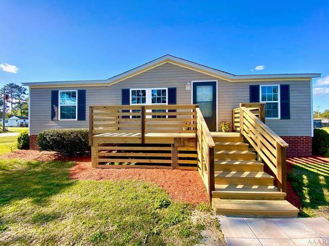 113 Edgewater Drive, Grandy, NC 27939 (MLS #103319) :: AtCoastal Realty