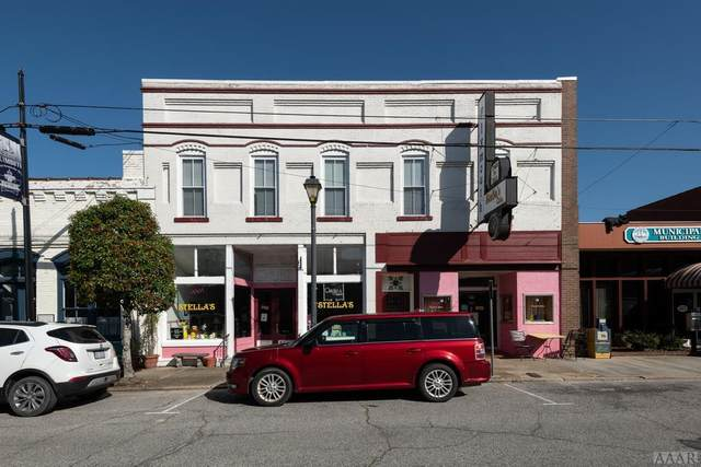 118-120 Water Street E, Plymouth, NC 27962 (MLS #103330) :: AtCoastal Realty