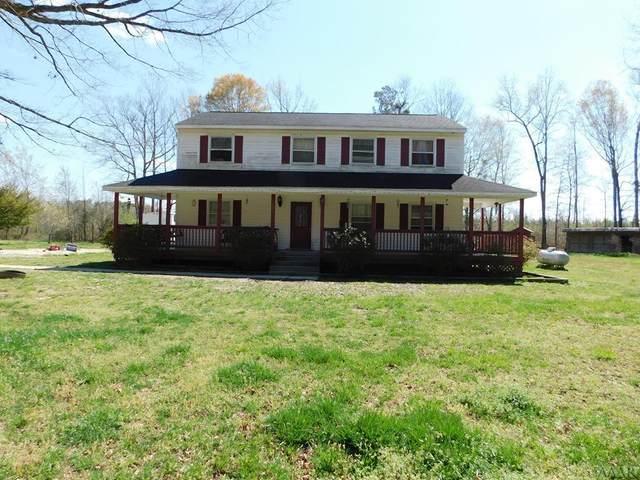220-2 Flat Branch Road, Gatesville, NC 27938 (#103331) :: The Kris Weaver Real Estate Team