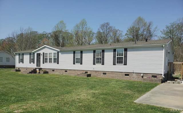 305 Katies Trail, Elizabeth City, NC 27909 (MLS #103332) :: AtCoastal Realty