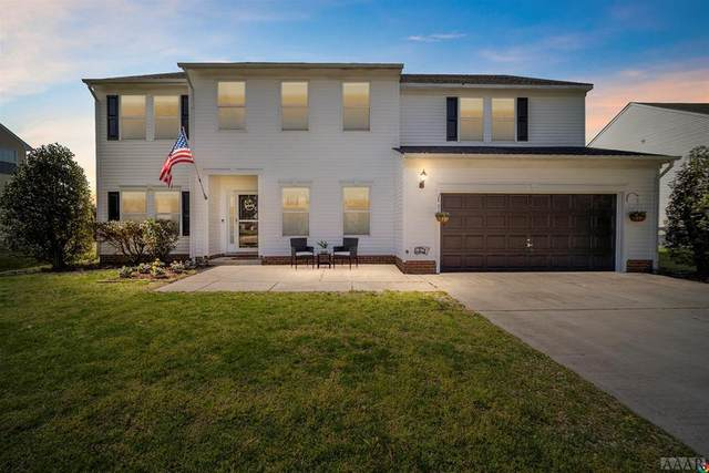 118 Eagleton Circle, Moyock, NC 27958 (#103334) :: Atlantic Sotheby's International Realty