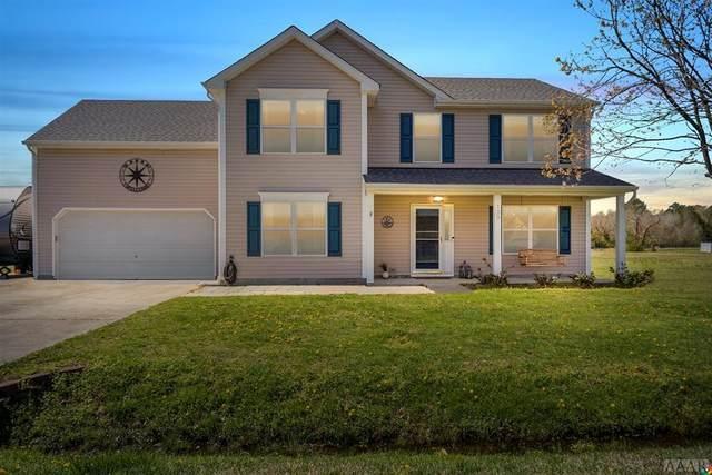 129 Long Pine Road, Camden, NC 27976 (MLS #103337) :: AtCoastal Realty