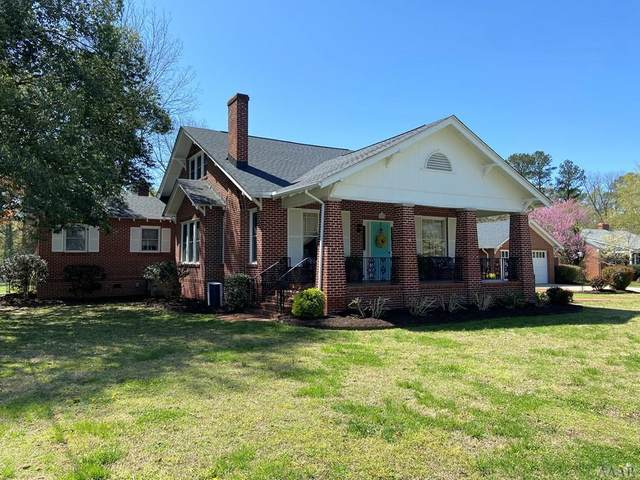 303 High Street W, Murfreesboro, NC 27855 (#103345) :: Atlantic Sotheby's International Realty