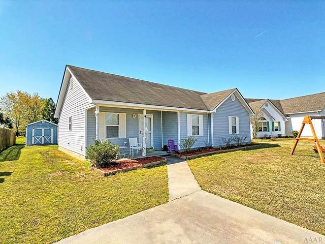 303 Cardinal Way, Elizabeth City, NC 27909 (#103347) :: Atlantic Sotheby's International Realty