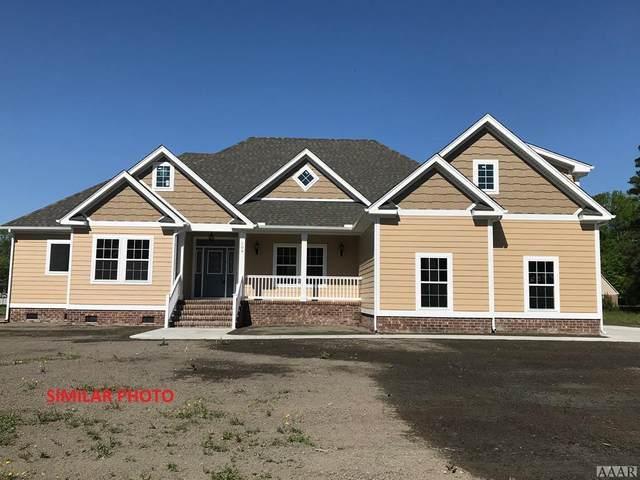 138 Pelican Pointe Drive, Elizabeth City, NC 27909 (MLS #103363) :: AtCoastal Realty