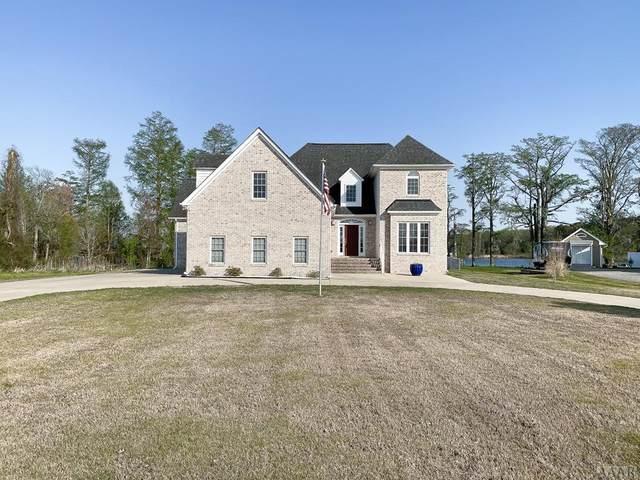 423 Pointe Vista Drive, Elizabeth City, NC 27909 (#103367) :: Atlantic Sotheby's International Realty