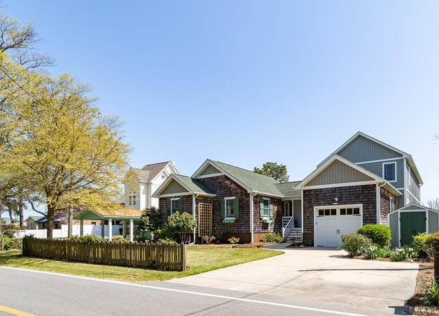 926 Waterlily Road, Coinjock, NC 27923 (#103389) :: Atlantic Sotheby's International Realty