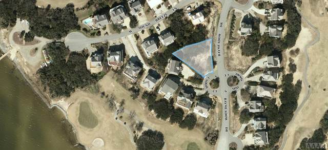 0 Caddie Court, Nags Head, NC 27959 (#103402) :: Atlantic Sotheby's International Realty