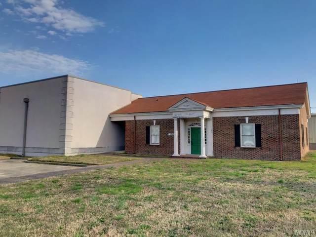 100 Peanut Drive, Edenton, NC 27932 (#103415) :: Atlantic Sotheby's International Realty