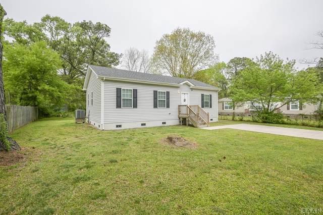 146 Wedgewood Drive, Moyock, NC 27958 (MLS #103436) :: AtCoastal Realty