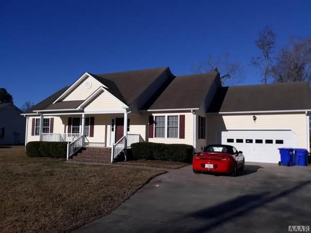 104 Williams Drive, Hertford, NC 27944 (MLS #103442) :: AtCoastal Realty