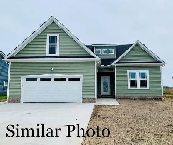 623 Millbrooke Circle, Elizabeth City, NC 27909 (#103451) :: The Kris Weaver Real Estate Team